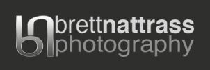 Brett Nattrass Photography logo